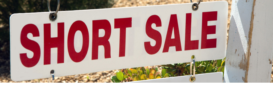 Keller Williams Short Sale Sign